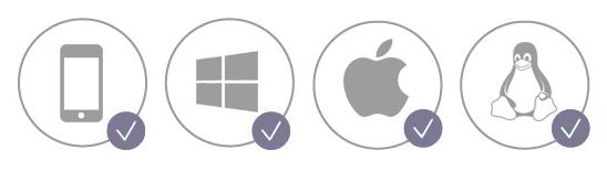 VPN Kompatibilität Antrano