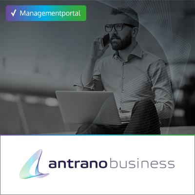 VPN-Verbindung mit Antrano.Business