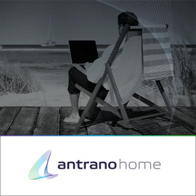 Fernzugriff mit Antrano.Home
