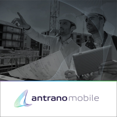 Standortvernetzung mit Antrano.Mobile
